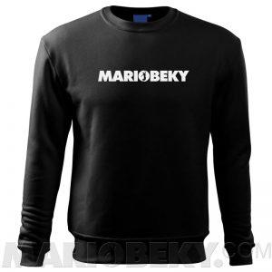 MARIOBEKY Two Sweatshirt