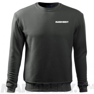 MARIOBEKY One Sweatshirt