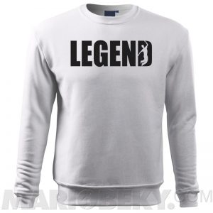MARIOBEKY LEGEND Sweatshirt