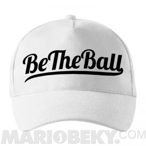 Be The Ball Hat MARIOBEKY