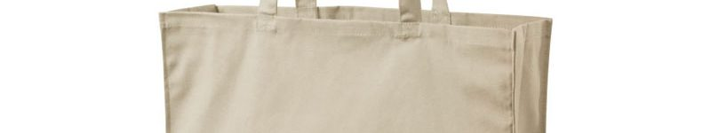 Madame Golf Shopping Bag