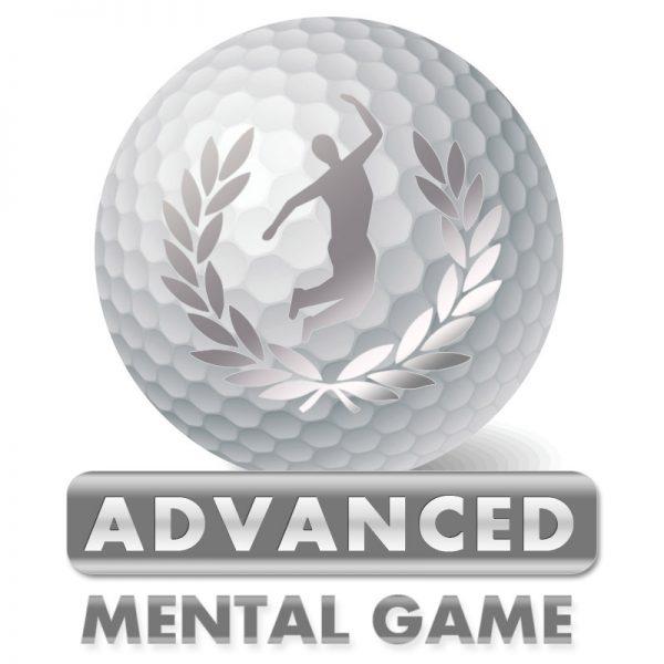 Advanced Golf Mental Game Course MARIOBEKY
