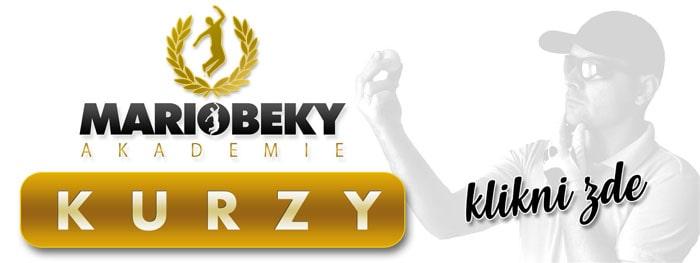 mariobeky academy cze