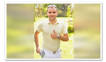 Mario Beky Mental Game Of Golf Online Academy