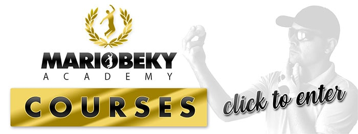 Mario Beky Academy