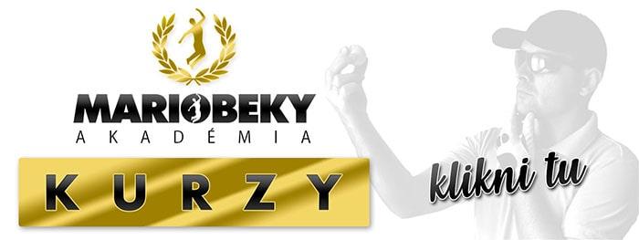mariobeky academy svk