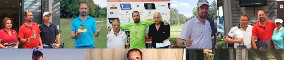 True Golfing Story – From Beginner To Club Champion