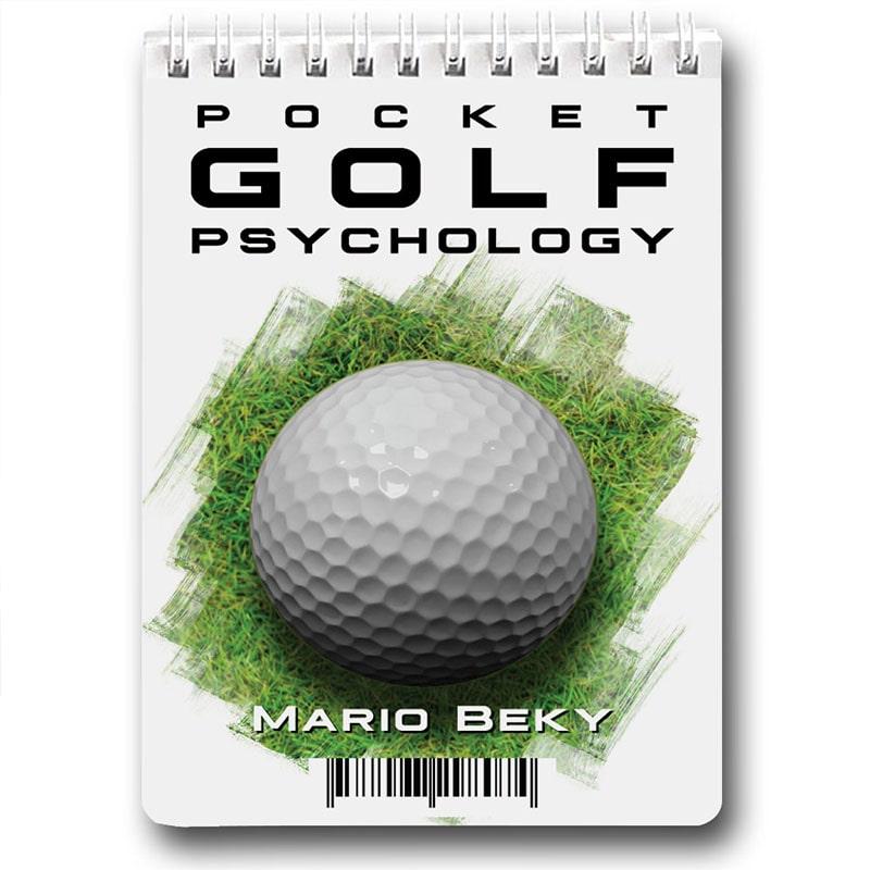 Mario Beky Pocket Golf Psycholgy