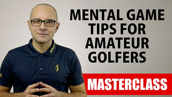 mental game tips for amateur golfers webinar mario beky